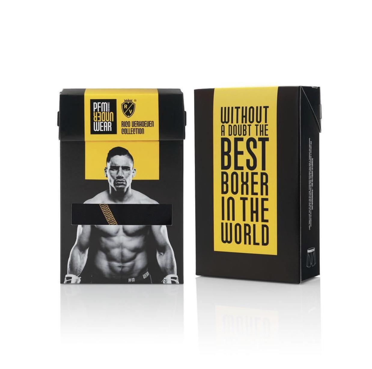 85ba2467170 PFM Basic boxers